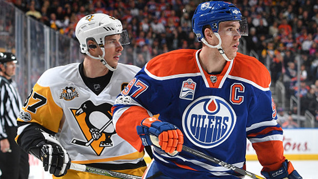 Crosby or McDavid: Who deserves the Hart Trophy more?