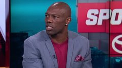 T.O. takes character criticism personally