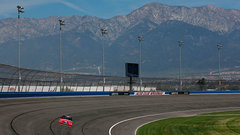 Toyota Race Day Rewind – California
