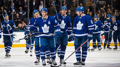 Dreger: If Leafs keep playing like this, good shot they'll win a playoff round