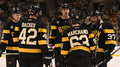Are Bruins headed for another late season collapse?