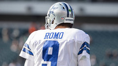 Is Romo's next step in television?