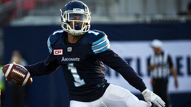 Argonauts have work to do ahead of CFL Draft