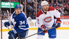 Would Canadiens or Senators be a better matchup for Leafs?