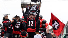 Redblacks' depth is key heading into Draft