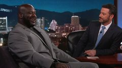 Shaq believes in some crazy things