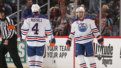 NHL: Oilers 7, Avalanche 4