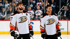 Pratt's Rant - Bieksa and Kesler jumped ship before the Canucks sank
