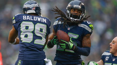 Sherman unbothered by Baldwin's criticisms