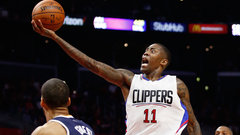NBA: Jazz 95, Clippers 108