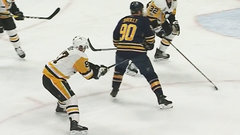 O'Reilly says Crosby apologized for low blow