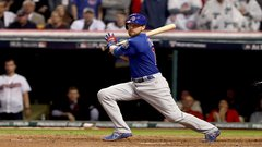 Don't ignore Ben Zobrist in your draft