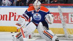 Brossoit gets start for Oilers against Avs