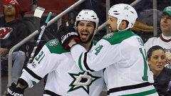 NHL: Stars 2, Devils 1 (OT)