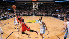 NBA: Pelicans 115, Nuggets 90