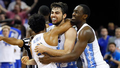UNC played like champions in thrilling finish over Kentucky