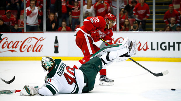 Wild's lack of speed, dip in Dubnyk's play causing issues