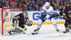 Leafs Lunch Grades of the Game: D-Zone coverage, Brown & more