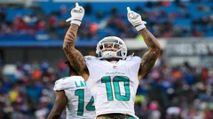 Titans, Dolphins surge in Power Rankings after free agency