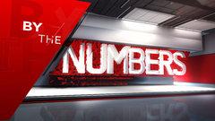 By the Numbers: Raptors' five-game win streak