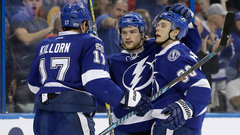 Resilient Lightning just won't go away in East race