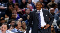 Court Squeaks: Casey still after Raps to play better defence