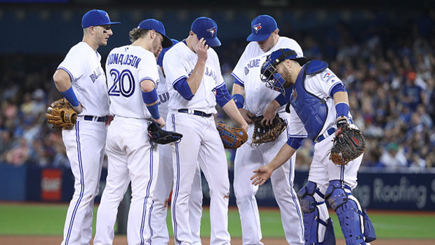 The Reporters: On paper, Blue Jays are stacked
