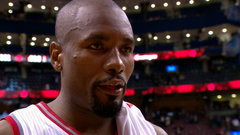 Ibaka: 'Feels great' to get a win against former team