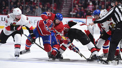 Are the Canadiens in the Senators' heads?