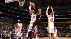 NBA: Trail Blazers 97, Lakers 81