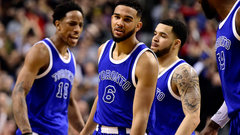 Raptors, other East teams building confidence ahead of playoffs