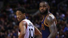 Stephen A. doesn't consider Raptors a threat to Cavaliers in East