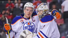 Rishaug: Oilers on the verge of clinching playoff berth