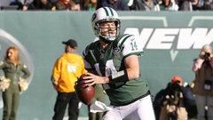 Jets' QB situation bad for continuity