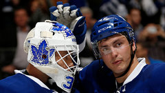 O'Sullivan: McElhinney is more talented than a few NHL starters