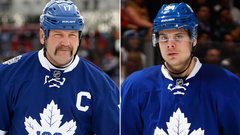 Matthews, Clark share a record and a hockey philosophy