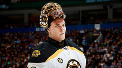 Is Rask skipping out on another important game?