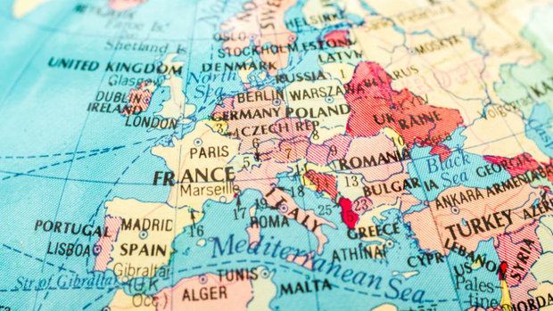 ETF Report: Europe attracts investor attention