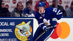 Button: Kapanen lacks the consistency to be a full-time NHLer