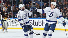 No one wants to face the Lightning in the playoffs