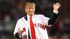 President Trump won't throw first pitch: fair or foul?