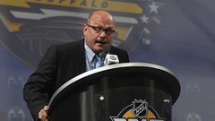 Chiarelli deserves tremendous credit for Oilers' success