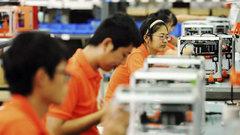 Chinese manufacturing to impact oil in medium-term: Prestige Economics
