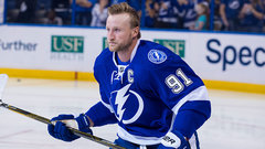 If Stamkos returns, are Bolts worst possible matchup for Caps in first round?