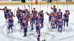 NHL: Kings 1, Oilers 2