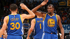 Will Warriors struggle to reintegrate Durant?
