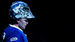 Andersen expects to return to Leafs lineup Thursday