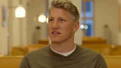 Schweinsteiger on MLS move: 'I like challenges'