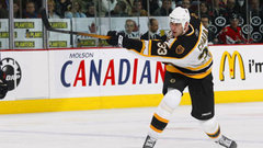 SC Express: Chara's classic clappers