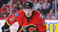 Button: Tkachuk will have to answer for his actions tonight